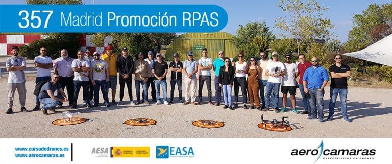 Curso de Drones Madrid 357