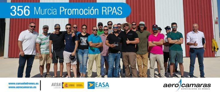 Curso de Drones Murcia 356