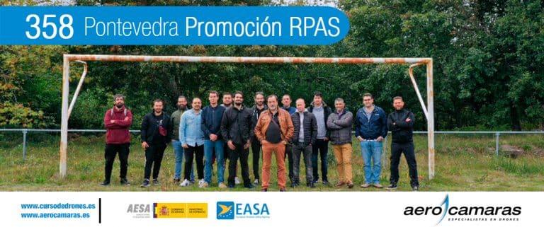 Curso de Drones Pontevedra 358