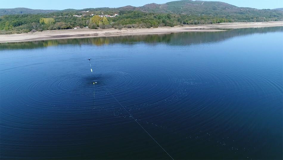 Volar drones en reservas naturales en España