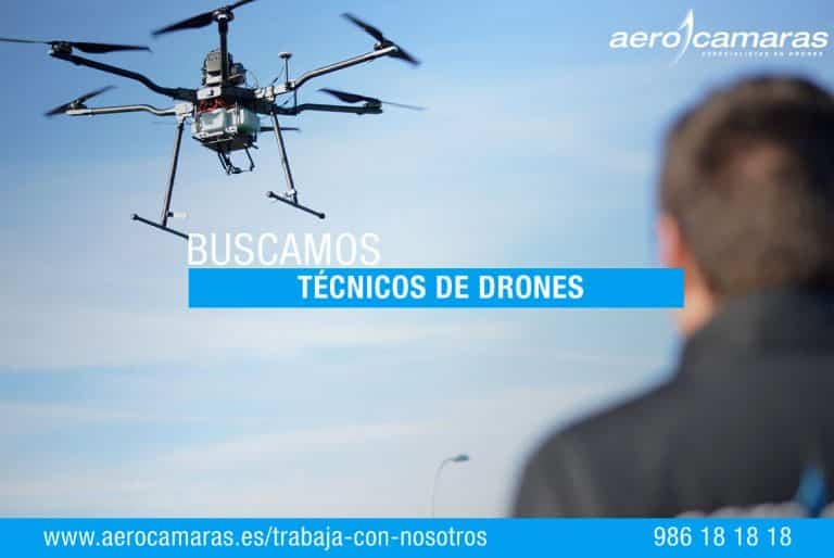 oferta tecnico aerocamaras