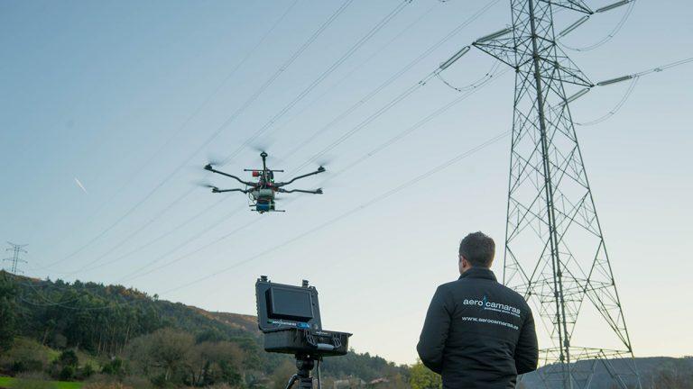 10 Ventajas de realizar inspecciones técnicas con drones
