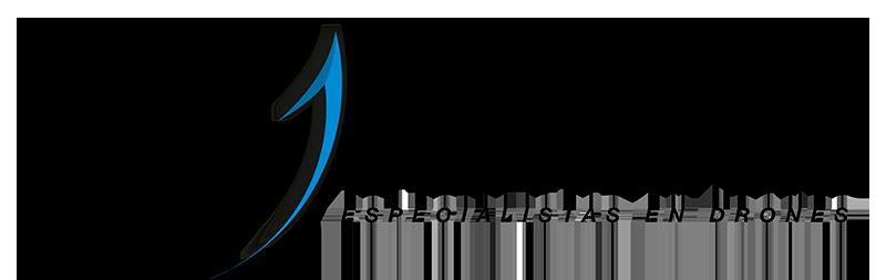 Logo Aerocamaras Especialistas en Drones