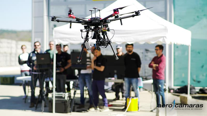 formacion-de-pilotos-de-drones-segun-la-normativa-europea