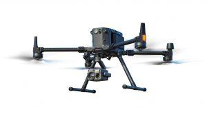 Dron para Topografía y Fotogrametría DJI M300