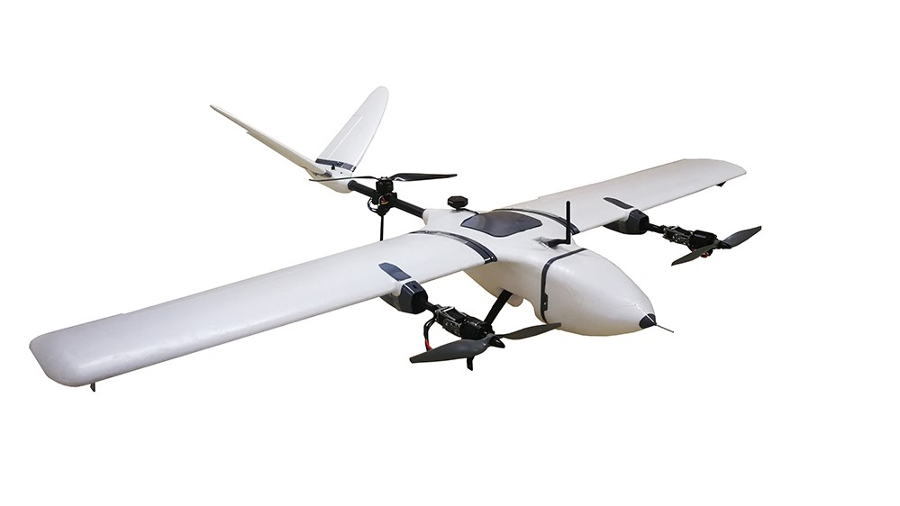 Dron para Topografía y Fotogrametría Nimbus