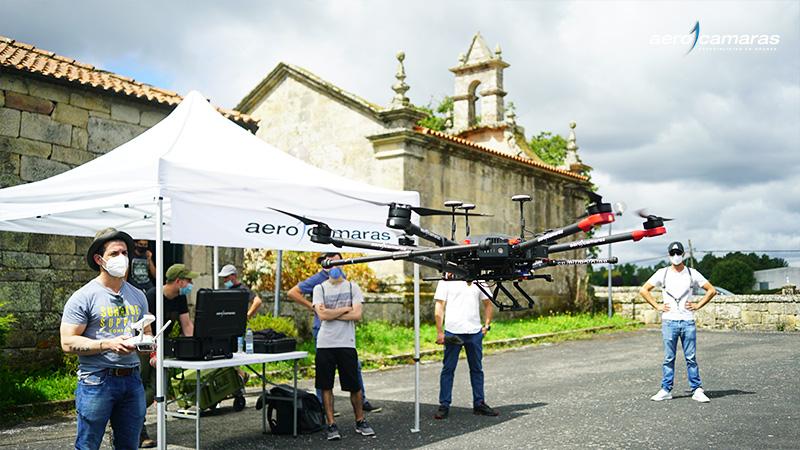 que-necesitas-para-volar-drones-en-espana-2021