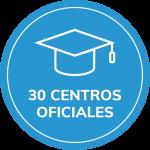 30 centros oficiales Aerocamaras