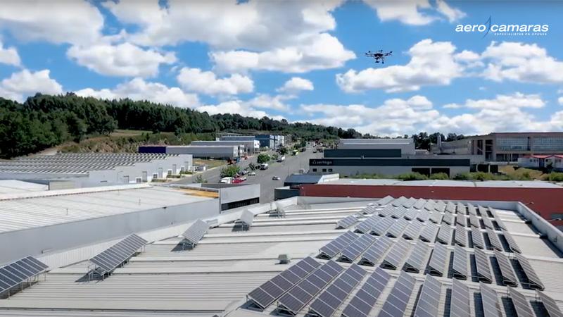inspecciones-plantas-fotovoltaicas-drones
