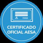 certificado aesa drones